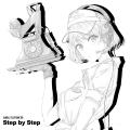 【リリース:2020年8月25日】Step by Step (B盤)