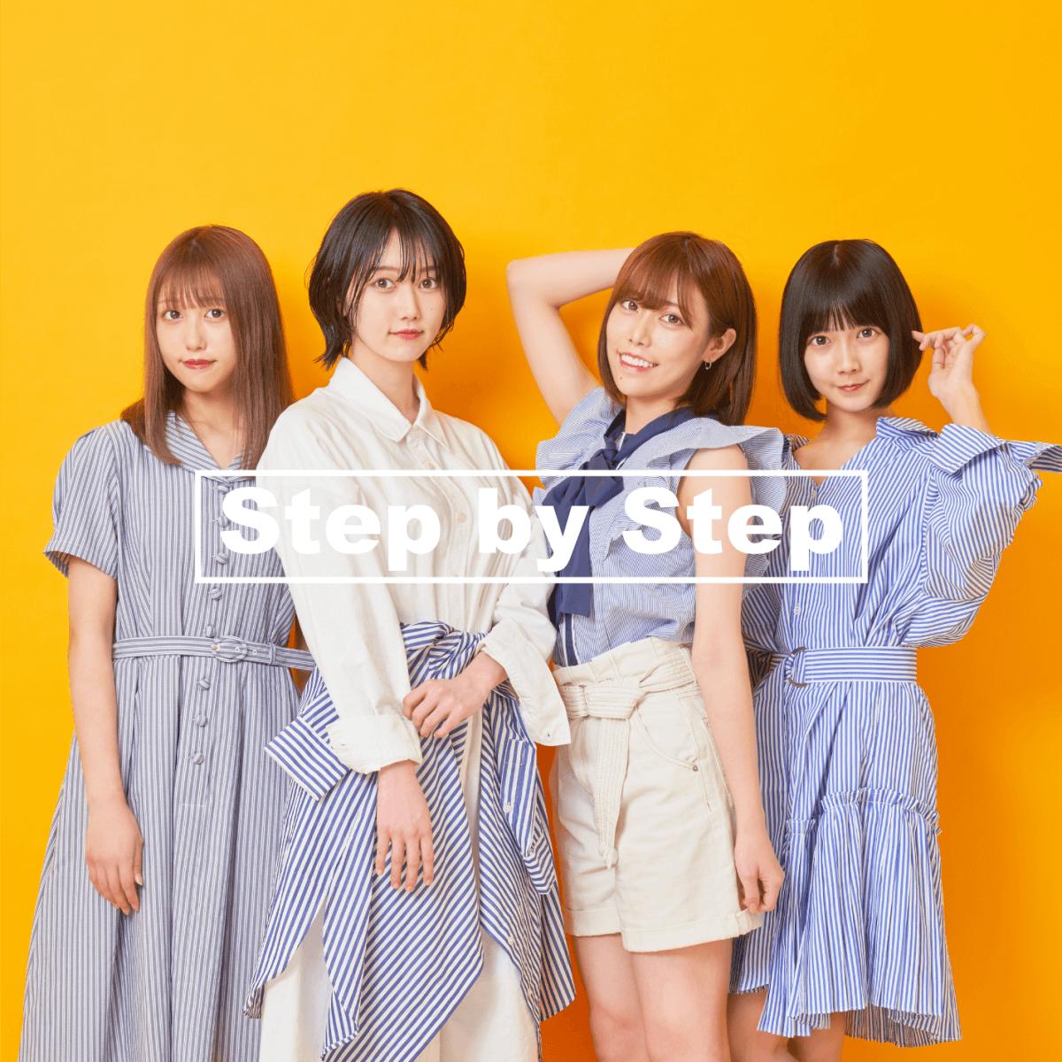 Step by Step JKc